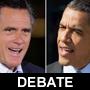 3rd Presidential Debates